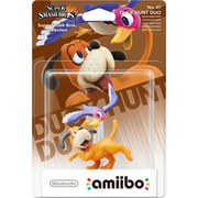 Duck Hunt Duo No.47 amiibo