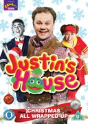 Justin's House: Christmas All Wrapped Up