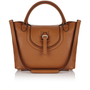 meli melo Thela Halo Medium Tote - Tan