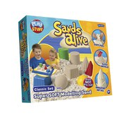 John Adams Sands Alive Classic Set