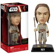 Star Wars Episode VII Wacky Wobbler Wackelkopf-Figur Rey