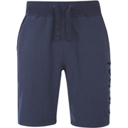 Animal Men's Ponsford Track Shorts - Inidgo Blue