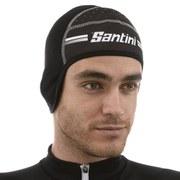 Santini 365 Alpine Cap - Black