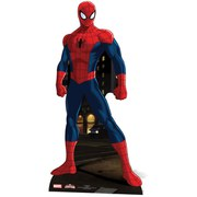 Figura Cartón Marvel Spider-Man