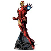 Marvel The Avengers Iron Man Cut Out