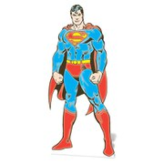 DC Comics Superman Kartonnen Figuur