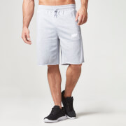 Short Long Homme Myprotein, Gris
