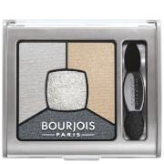 Bourjois Quad Smokey Stories Eye Shadow - Faux Blancs