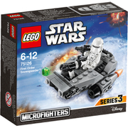 LEGO Star Wars: First Order Snowspeeder (75126)