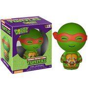 Teenage Mutant Ninja Turtle Raphael Vinyl Sugar Dorbz