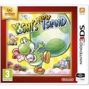 Nintendo Selects Yoshi's New Island
