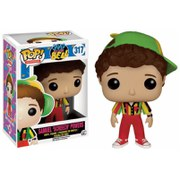 Saved By The Bell Screech Funko Pop! Figur