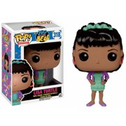 Saved By The Bell Lisa Turtle Funko Pop! Figur