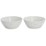 Keith Brymer Jones Eat Large Bowls - White (Set of 2)