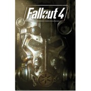 Fallout 4 Mask - 24 x 36 Inches Maxi Poster