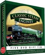 Classic Steam Engines