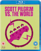 Scott Pilgrim v World-Unforgettable Range