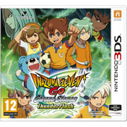 Inazuma Eleven GO Chrono Stones: Thunderflash - Digital Download