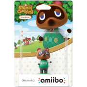 Tom Nook amiibo (Animal Crossing Collection)