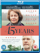 45 Years Bluray