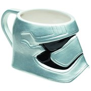 Star Wars: The Force Awakens Captain Phasma Mug