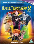 Hotel Transylvania 2 (3D)