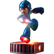 Running Megaman - Exclusive Edition