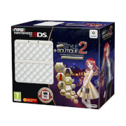 New Nintendo 3DS + Nintendo presents: New Style Boutique 2 - Fashion Forward Pack