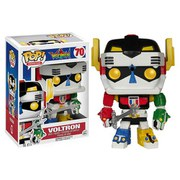 Voltron Pop! Vinyl Figure