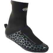 Northwave New Husky Shoe Cover - Black