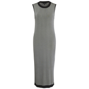 rag & bone Women's Leila Dress - Black