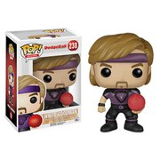 Cuestión de pelotas POP! Movies Vinyl Figura White Goodman