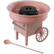 Elgento E26011 Candy Floss Cart - Multi