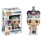Sherlock Moriarty With Crown Funko Pop! Figuur
