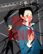 Durarara!! X2 Shou - Standard Edition
