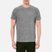 Our Legacy Men's Loop Light Sweat Perfect T-Shirt - Grey