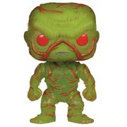 Figurine DC Comics Swamp Thing Funko Pop!