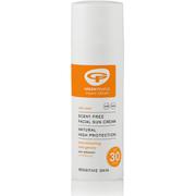 Green People Facial Sun Cream SPF30 (50ml)