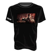 Devil's Third T-Shirt - Black - XL