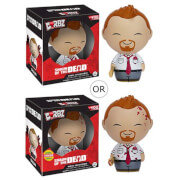 Shaun Of The Dead Shaun Dorbz Action Figure