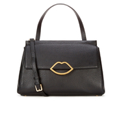 Lulu Guinness Women's Gertie Large Tote Bag - Black