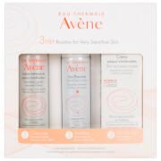 Kit para Piel Sensible Avène Sensitive Skin Saviour