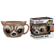 Taza Pop! Rocket - Guardianes de la Galaxia