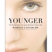 Younger: The Breakthrough Anti-Aging Method for Radiant Skin by Dr. Harold Lancer