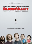 Silicon Valley - Season 2