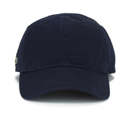 Lacoste Men's Baseball Cap - Navy