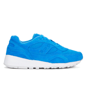 Saucony Men's Shadow 6000 Premium Egg Hunt Trainers - Blue