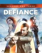 Defiance - saison 1-3
