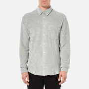 Our Legacy Men's Terry Shirt - Grey Melange