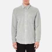 Our Legacy Men's Terry Shirt - Grey Melange